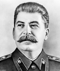 Иосиф Сталин, СССР