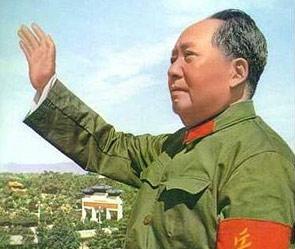 Мао Цзедун, Китай