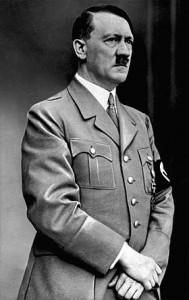 Адольф Гитлер, Германия